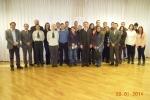 Ogled Gospodarske zbornice Slovenije in Ministrstva za obrambo Republike Slovenije, Ljubljana, 20.1.2014, Evropska pravna fakulteta