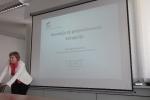 Komisija za preprečevanje korupcije, Evropska pravna fakulteta