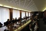 Ogled Ustavnega sodišča in Državnega zbora Republike Slovenije, Ljubljana, 7.11.2014, Evropska pravna fakulteta