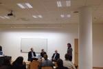 """Okrogla miza \""""Odvetnik včeraj, danes, jutri\"""", 18.11.2013, Evropska pravna fakulteta"""