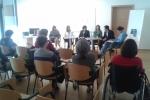 Okrogla miza \'\'Vključevanje oseb s posebnimi potrebami na trg dela\'\', 23.4.2015