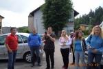 Strokovna ekskurzija na Ravne na Koroškem, Ravne na Koroškem, 3.6.2014, Evropska pravna fakulteta