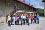 Strokovna ekskurzija na Ravne na Koroškem, Ravne na Koroškem, 3.6.2014, Evropska pravna fakulteta8
