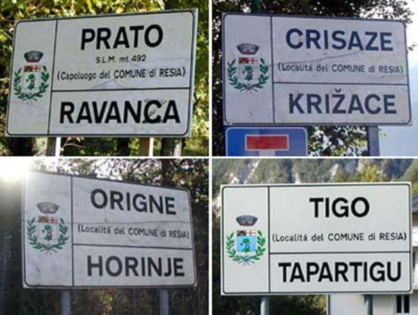 Dvojezični napisi